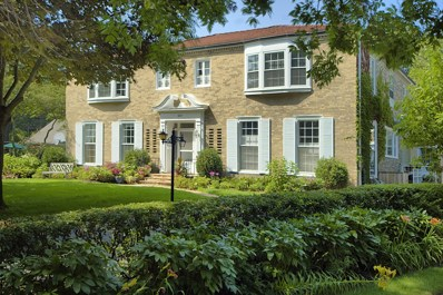 321 Sunset Road, Winnetka, IL 60093 - #: 10290831