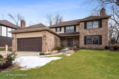 1431 Champion Forest Court, Wheaton, IL 60187 - #: 10290865