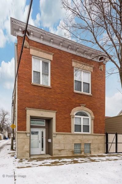 1911 N Lawndale Avenue, Chicago, IL 60647 - #: 10290874