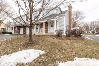 1424 Queensgreen Circle, Naperville, IL 60563 - MLS#: 10290909