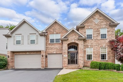 859 Forest Glen Court, Bartlett, IL 60103 - #: 10290918