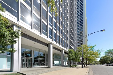 330 W Diversey Parkway UNIT 1806, Chicago, IL 60657 - #: 10290947