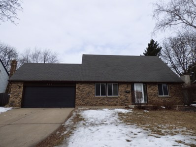 922 Aberdeen Drive, Crystal Lake, IL 60014 - MLS#: 10290956