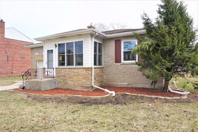1115 Hull Avenue, Westchester, IL 60154 - MLS#: 10291002