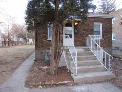 106 E 24th Street, Chicago Heights, IL 60411 - #: 10291063