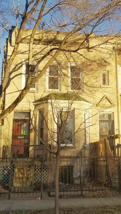 5951 S Prairie Avenue, Chicago, IL 60637 - #: 10291067