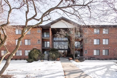 5703 S Cass Avenue UNIT 216, Westmont, IL 60559 - MLS#: 10291083