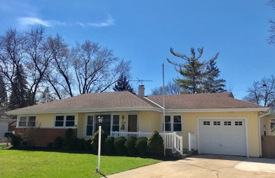1768 Central Avenue, Northbrook, IL 60062 - #: 10291187