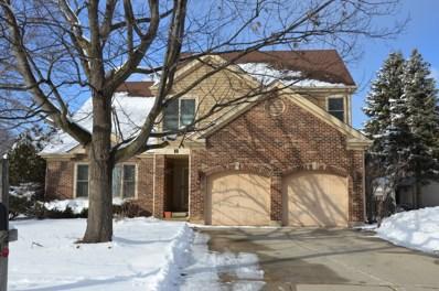 44 Chestnut Terrace, Buffalo Grove, IL 60089 - #: 10291227