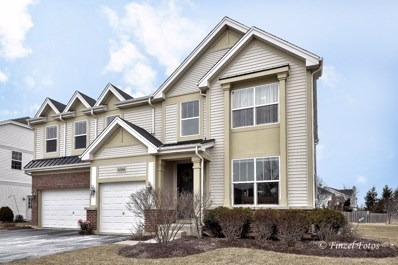 10588 Faiths Way, Huntley, IL 60142 - #: 10291272