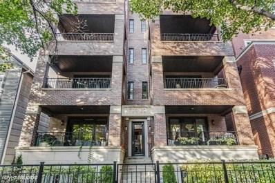 720 W Aldine Avenue UNIT 4E, Chicago, IL 60657 - #: 10291284