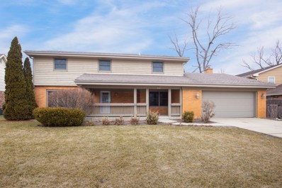 820 Jay Drive, Downers Grove, IL 60516 - #: 10291300
