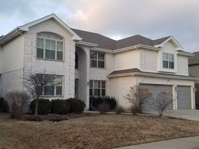 6222 Vincent Lane, Matteson, IL 60443 - MLS#: 10291328