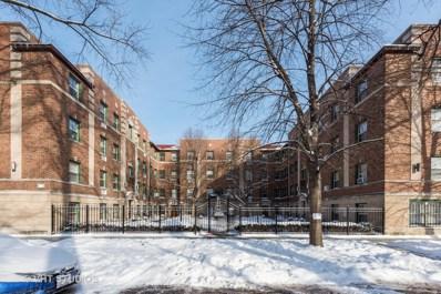 1812 W Chase Avenue UNIT 2, Chicago, IL 60626 - #: 10291346