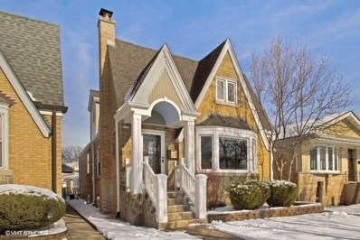 7010 W Henderson Street, Chicago, IL 60634 - MLS#: 10291370