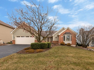 830 High Ridge Drive, West Chicago, IL 60185 - #: 10291396