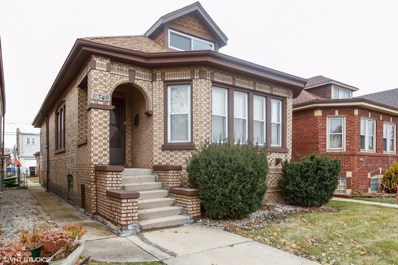 6348 S Knox Avenue, Chicago, IL 60629 - #: 10291402