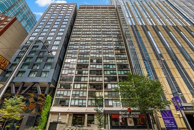 230 E Ontario Street UNIT 2501, Chicago, IL 60611 - #: 10291409