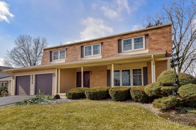 6630 Dunham Road, Downers Grove, IL 60516 - #: 10291411
