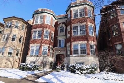 917 Forest Avenue UNIT 1S, Evanston, IL 60202 - #: 10291415