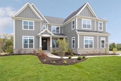 21020 W Meadowood Estates Drive, Kildeer, IL 60047 - #: 10291424