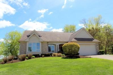 58 Brittany Drive, Oakwood Hills, IL 60013 - #: 10291427