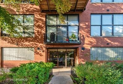 2210 W Wabansia Avenue UNIT 407, Chicago, IL 60647 - #: 10291439