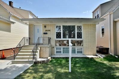 3717 N Newcastle Avenue, Chicago, IL 60634 - #: 10291441