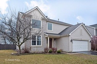 1563 Summerhill Lane, Cary, IL 60013 - MLS#: 10291488