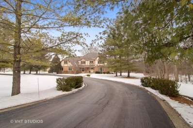 42 Equestrian Way, Hawthorn Woods, IL 60047 - MLS#: 10291504