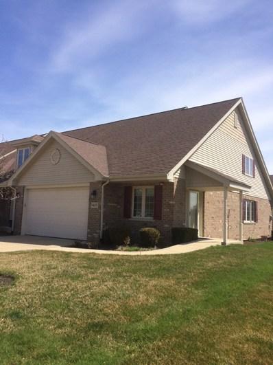 9409 Saratoga Court, Hickory Hills, IL 60457 - #: 10291530