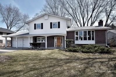 425 Spruce Lane, Crystal Lake, IL 60014 - #: 10291536