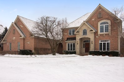 1125 Ashbury Lane, Libertyville, IL 60048 - #: 10291557