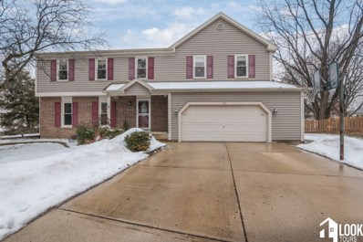 150 Exeter Court, Roselle, IL 60172 - #: 10291567