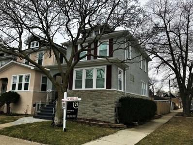1400 Home Avenue, Berwyn, IL 60402 - #: 10291620