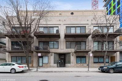 14 N Sangamon Street UNIT 310, Chicago, IL 60607 - #: 10291624