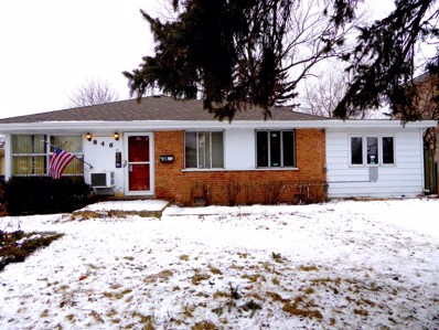 846 Waukegan Road, Northbrook, IL 60062 - #: 10291631