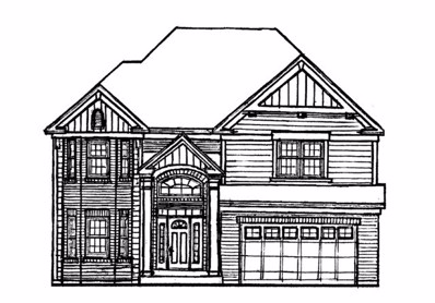 418 Sislow Lane, Vernon Hills, IL 60061 - #: 10291640