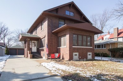 10930 S Hoyne Avenue, Chicago, IL 60643 - MLS#: 10291642