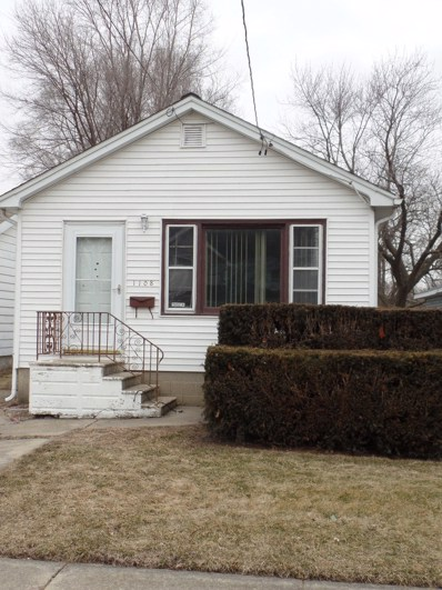 1108 W Jackson Street, Ottawa, IL 61350 - #: 10291652