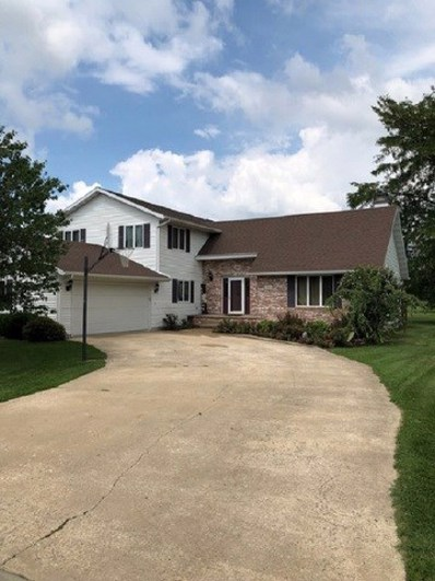 112 S Loveridge Lane, Watseka, IL 60970 - MLS#: 10291742