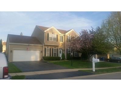 213 Moorehead Drive, Bartlett, IL 60103 - #: 10291753