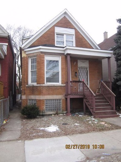 5932 S Marshfield Avenue, Chicago, IL 60636 - #: 10291814