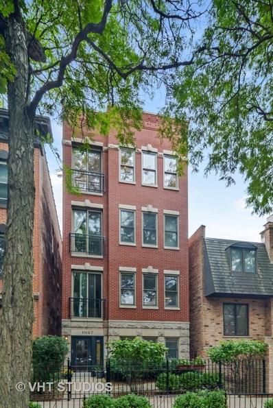 1947 N Hudson Avenue UNIT C, Chicago, IL 60614 - #: 10291816
