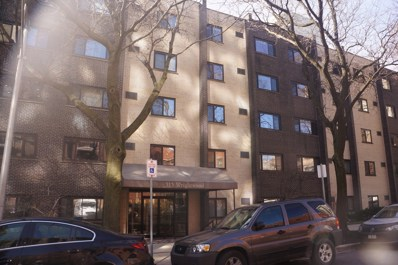 515 W Wrightwood Avenue UNIT 105, Chicago, IL 60614 - MLS#: 10291831