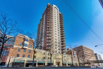 1529 S State Street UNIT 5F, Chicago, IL 60605 - MLS#: 10291834