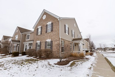 1820 Powers Road, Woodstock, IL 60098 - #: 10291836