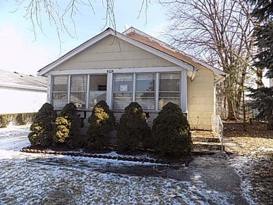 3111 Miller Avenue, South Chicago Heights, IL 60411 - #: 10291850