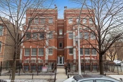1402 W Byron Street UNIT 4W, Chicago, IL 60613 - #: 10291858