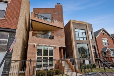 1655 N Campbell Avenue UNIT 1, Chicago, IL 60647 - #: 10291904